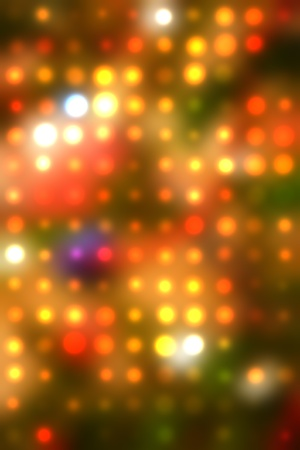 art colored dotted surface pattern. texture background photo