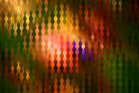 Multicolored stained distorsed glass pattern art background Stock Photo - 12504803