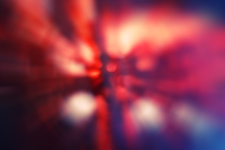 Shimmering blur background with shining lights Stock Photo - 12742029