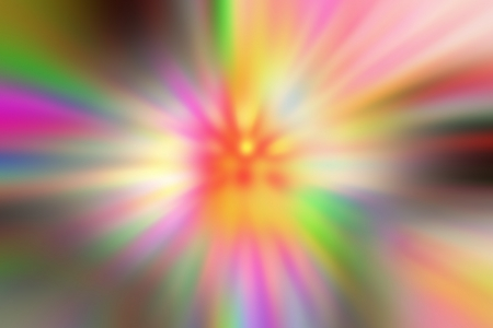 futurist: Colorful Abstract Background