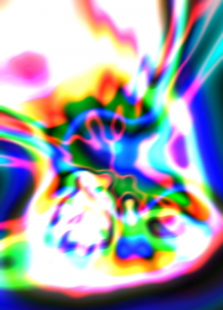 Colorful Abstract Background Stock Photo - 16144434