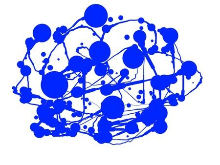 symbol - Hand drawn abc Stock Vector - 16112822
