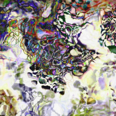 Abstract artistic Background forming by blots of paints Stock Photo - 17362513