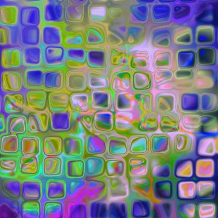Elegant technical abstract background. Raster design Stock Photo - 17371982