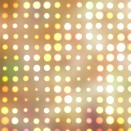 Abstract background light yellow . Raster illustration. Stock Photo