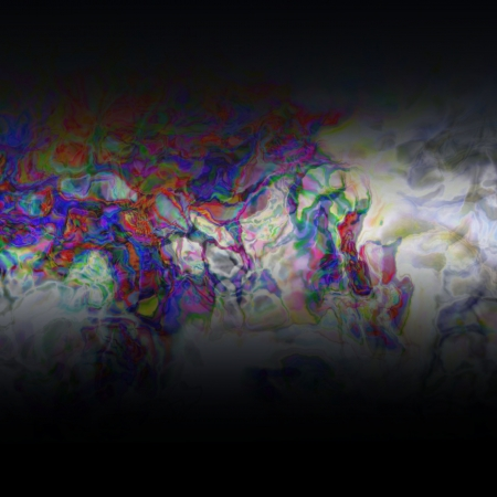 Abstract artistic Background forming by blots of paints Stock Photo - 17682913