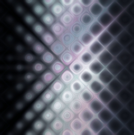 abstract light background. Raster illustration Stock Illustration - 17682679