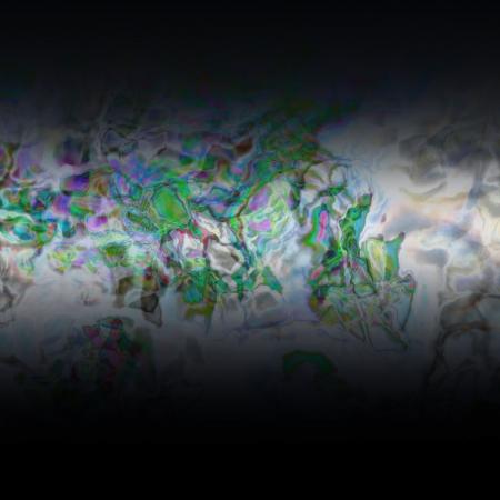 mixedmedia: digital background illustration with paint strokes and splashes