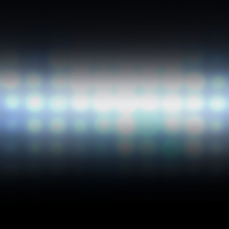 abstract background dots and colored spots of light photo