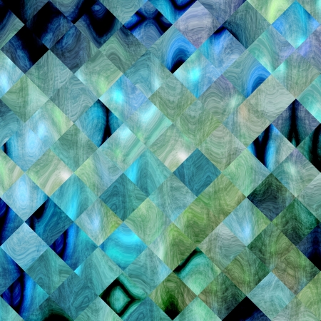 background paper Textures and Backgrounds grungy squares mixed colors. Wallpaper background or backdrop for different types of design Stock Photo - 18503872