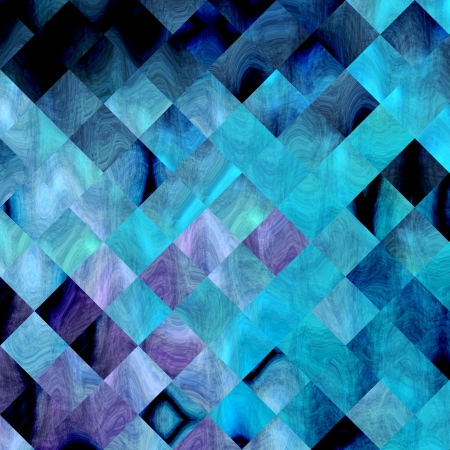 background paper Textures and Backgrounds grungy squares mixed colors. Wallpaper background or backdrop for different types of design Stock Photo - 18503785