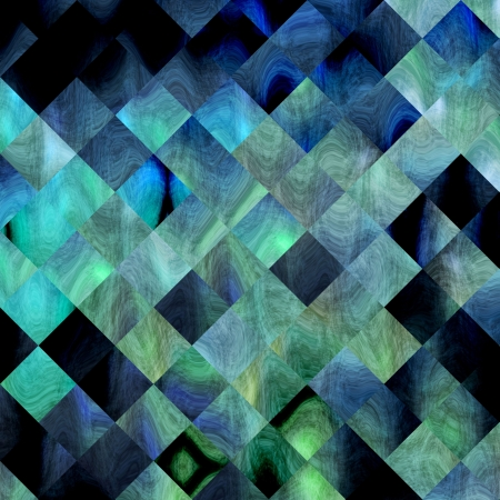 background paper Textures and Backgrounds grungy squares mixed colors. Wallpaper background or backdrop for different types of design Stock Photo - 18503638