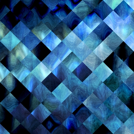 background paper Textures and Backgrounds grungy squares mixed colors. Wallpaper background or backdrop for different types of design Stock Photo - 18503692