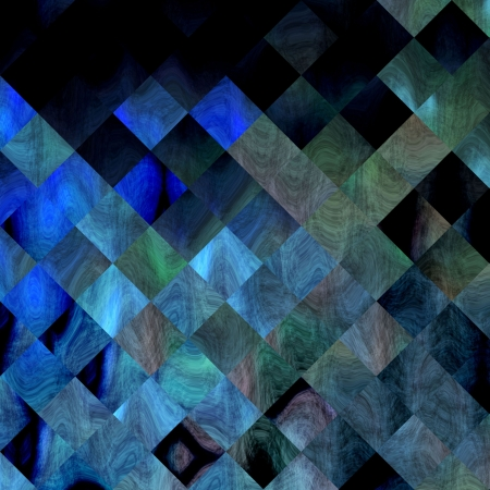 background paper Textures and Backgrounds grungy squares mixed colors. Wallpaper background or backdrop for different types of design Stock Photo - 18506879