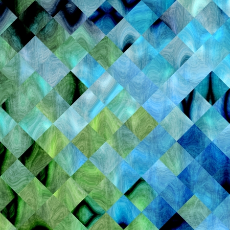 background paper Textures and Backgrounds grungy squares mixed colors. Wallpaper background or backdrop for different types of design Stock Photo - 18507019