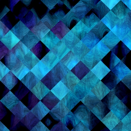 background paper Textures and Backgrounds grungy squares mixed colors. Wallpaper background or backdrop for different types of design Stock Photo - 18506896
