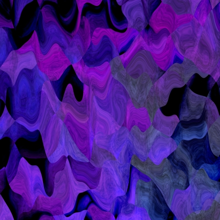 Waves colored. Abstract background colored spots of light mixed in grunge surface