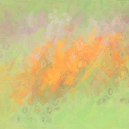Colorful watercolor background. Abstract watercolour background paper design of bright color splashes modern art painted canvas background texture atmosphere art. Stock Photo - 18587529