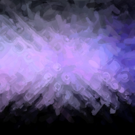 Elegant abstract background. Raster design Vector