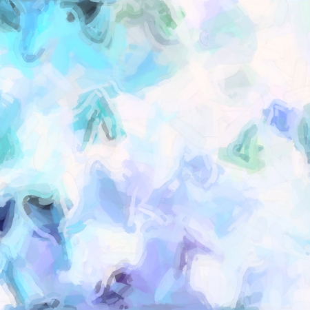 Waves colored. Abstract background colored spots of light mixed in grunge surface Stock Photo - 18771401