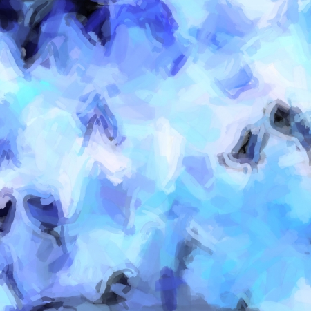 raster artistic: Waves colored. Abstract background colored spots of light mixed in grunge surface