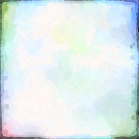 abstract watercolor background paper design of bright color