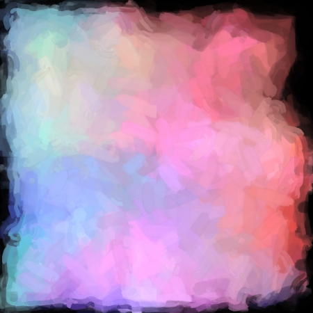abstract watercolor background paper design of bright color photo