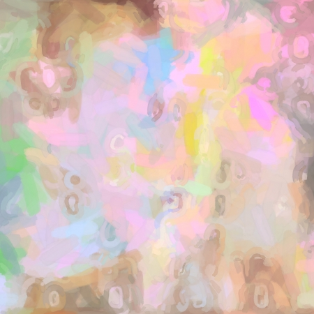 Vintage background in the watercolor shades. Colorful watercolor background photo