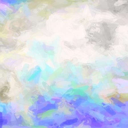 Multiple lights blur background photo
