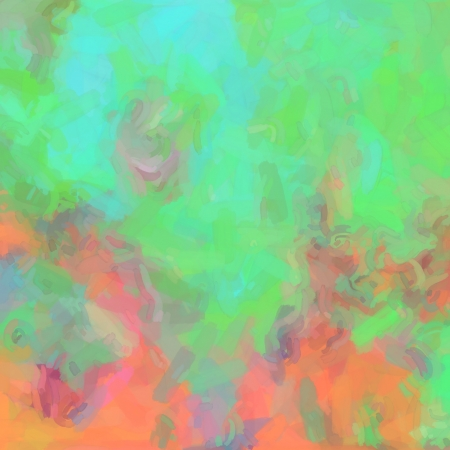 watercolor background in different colors best for creative design Banque d'images