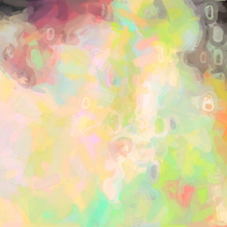 watercolor background in different colors best for creative design Stock Photo - 19218558