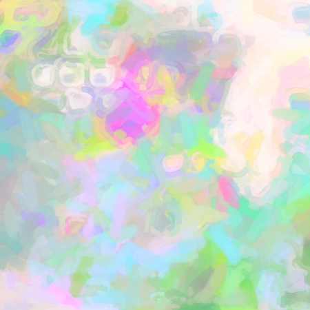 watercolor background in different colors best for creative design Stock Photo