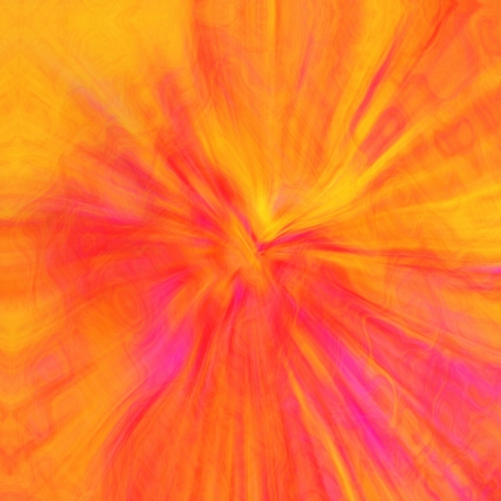 Abstract art backgrounds. Hand-painted background Stock Photo - 19512588