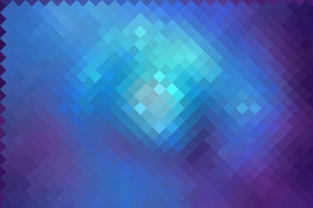 colorful  abstract background in deep blue colors photo