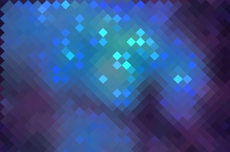 colorful  abstract background bright blue color photo