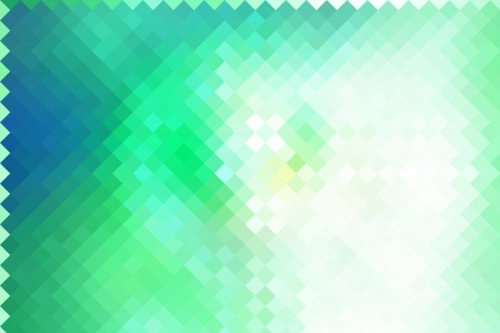 colorful  abstract background pixels and spot colors photo