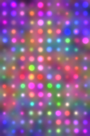 Raster abstract background colored dot and spot Stock Photo - 21289288
