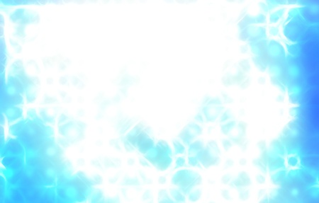 blue and white soft abstract background for various  design artworks, business cards photo