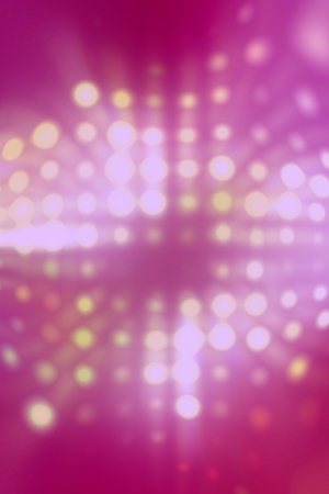 light dots background abstract in pink violet color photo