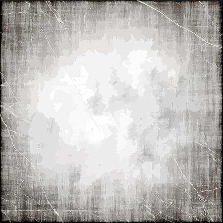 blemish: Old white paper texture abstract grunge background. Illustration