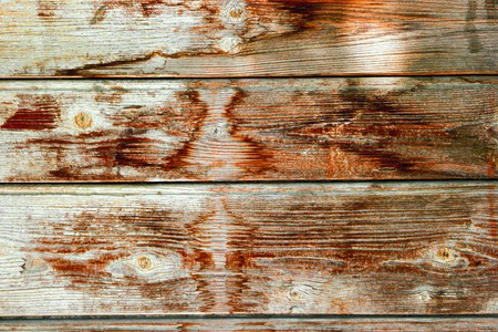 tuile de fond: Old used brown planks background tile