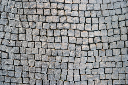 paved: Paved foot path background Stock Photo
