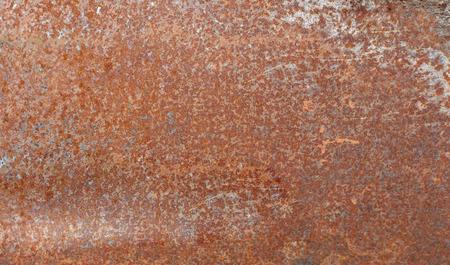 sheet: Rusty sheet background Stock Photo