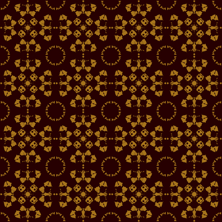 symmetry: Seamless Symmetry Print Rorschach inkblot test inspired . Abstract seamless pattern. For fabric, wallpaper, print, warping paper. Illustration