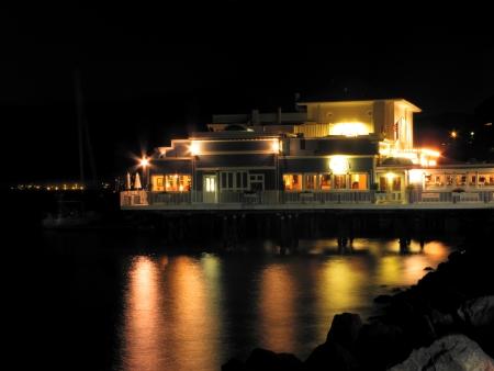 Sausalito Night