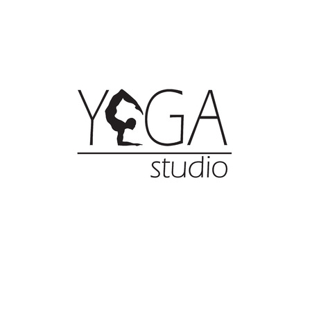 yoga meditation: yoga studio. Yoga meditation
