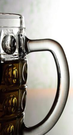 kegs: glass, circuit, beer kegs, beer, black, circle, amber, glass, bar, drink, freshness, clear, Stock Photo