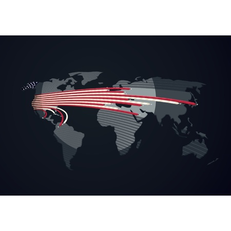 Communication United States in the World