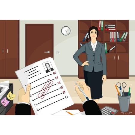 felügyelő: HR - az ideális jelöltet elfogadott