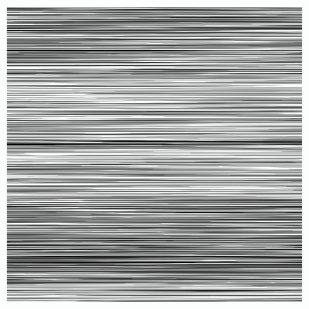 interweaving: Abstract linear texture. Simple and quality monochrome pattern. Vector illustration.  Ready for print, web and other design Illustration